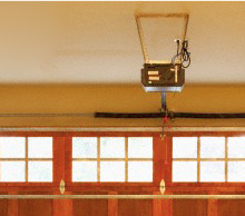 Garage Door Openers in Orangevale, CA