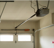 Garage Door Springs in Orangevale, CA